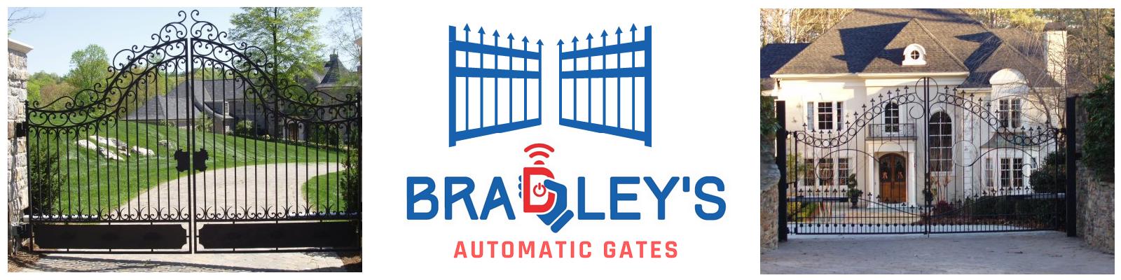Bradley's Gates
